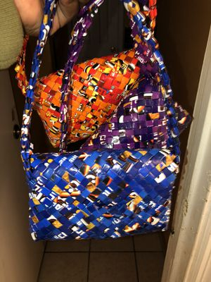 Tote purses you will love these bags for Sale in Tallahassee, FL