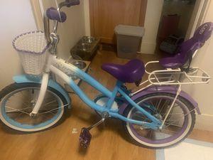 Little girls bike for Sale in Sunnyvale, CA