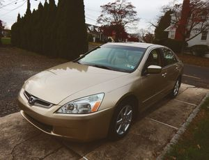 Honda Accord 2 0 0 4 for Sale in Fort Worth, TX