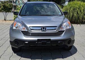 Perfect 2OO7 Honda CRV AWDWheels Great for Sale in Hartford, CT