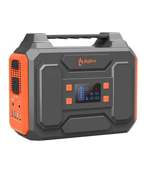 250Wh Portable Power Station with 110V Pure Sine Wave AC Outlet/2 DC Ports/4 USB Ports, CPAP Battery Backup Power Supply, Battery Generator for Sale in Orange, CA