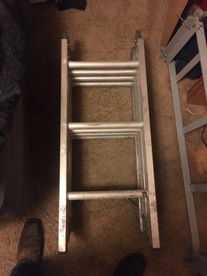 Werener 12' multi function ladder for Sale in Overland Park, KS