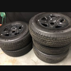 New Tires for Sale in Norwalk, CA