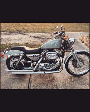 1996 Harley Davidson Sportster 1200 Custom for Sale in Columbus, OH