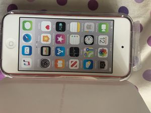 iPod Touch Product Red 7th Generation. for Sale in Auburn, WA