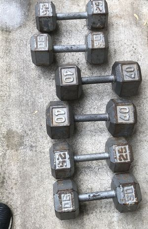 Weights for Sale in Stockton, CA