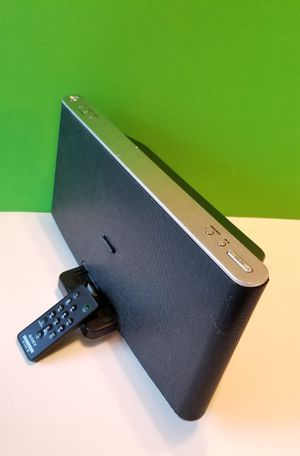 Sony RDPX200IP!!Bluetooth Speaker !! Sounds Great!! for Sale in San Diego, CA