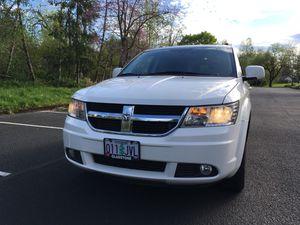 2010 DODGE JOURNEY FWD V6 4D SUV SXT for Sale in Beaverton, OR