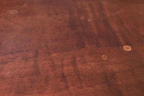 Eldred Wheeler Vintage Coffe Table