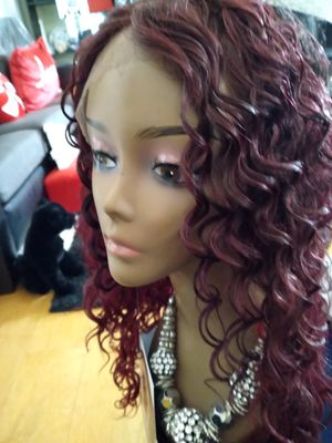 Beautiful Wig New for Sale in North Las Vegas, NV
