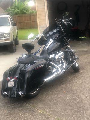 2018 Harley Davidson FLHX Street Glide for Sale in Baton Rouge, LA