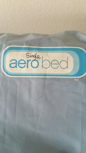 Aerobed mattress for Sale in Las Vegas, NV