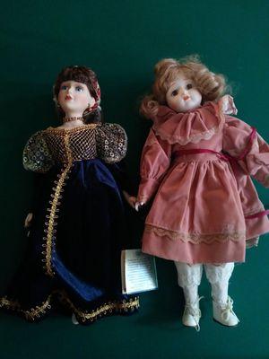 Heritage Mint dolls for Sale in Philadelphia, PA