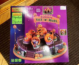 Spooky Town Tilt N Hurl new in box for Sale in Burlington, CT