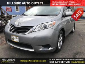 2012 Toyota Sienna for Sale in Queens, NY