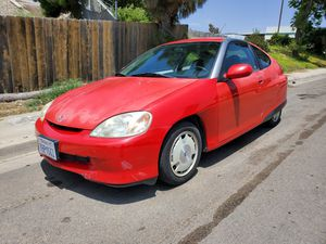 2001 Honda Insight for Sale in Chula Vista, CA