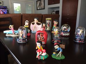Betty Boop collection for Sale in Henderson, NV