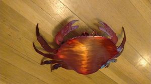 Crab Wall Hanging for Sale in Seattle, WA