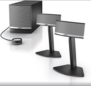 Bose Companion 5 Computer Speakers w/ Subwoofer for Sale in Baltimore, MD