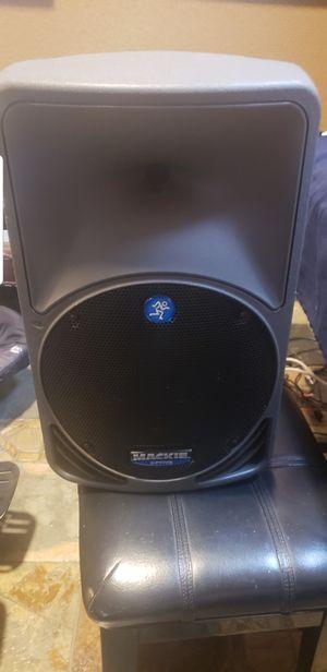 "Mackie 350.10"" for Sale in Stockton, CA"