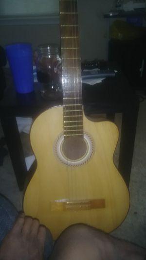 Acoustic Guitar for Sale in Norfolk, VA