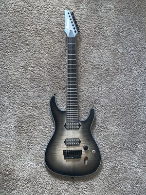 Ibanez 7-String Electric Guitar for Sale in Lubbock, TX