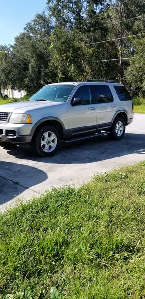 2003 Ford explorer for Sale in Kissimmee, FL