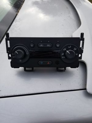 Chevy climate controls for Sale in Countryside, IL