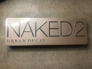 Selling Naked 2 Palette $20 for Sale in Colton, CA