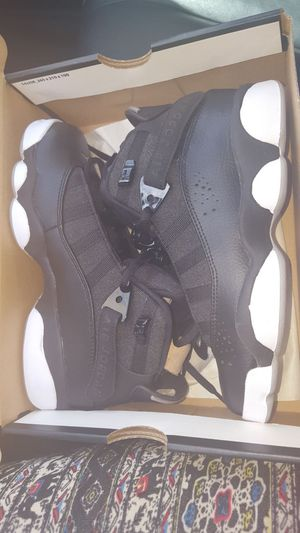 Kids Jordan for sale (Brand New) size 4 for Sale in West Palm Beach, FL