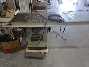 Table saw!! for Sale in Doral, FL