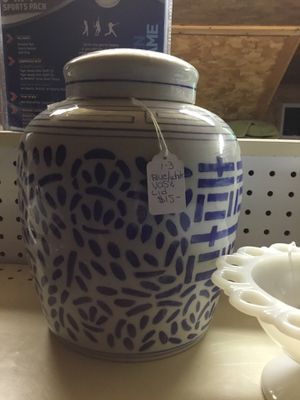 Ceramic pot for Sale in Rehoboth, MA
