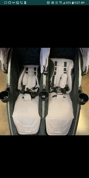 Combi Double Stroller for Sale in Baltimore, MD