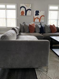 Modern Sectional for Sale in Smyrna,  GA
