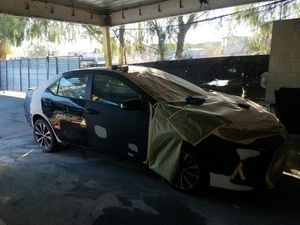 Auto body work and parts and more we have a frame machine. for Sale in San Bernardino, CA