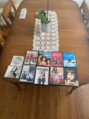 DVD'S for Sale in Meriden, CT