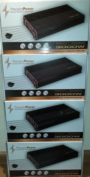 3000 watts ppi , 180 dlls for Sale in North Las Vegas, NV