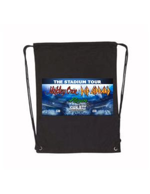 The Stadium Tour 2020 Drawstring Bookbag for Sale in St. Peters, MO