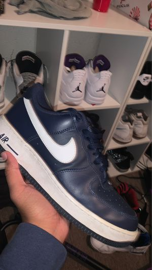 air force one size 9 for Sale in Lacey, WA