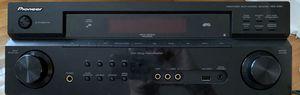 Pioneer HDMI Surround sound receiver for Sale in Virginia Beach, VA