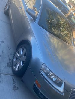 2006 Audi A6 for Sale in Las Vegas,  NV
