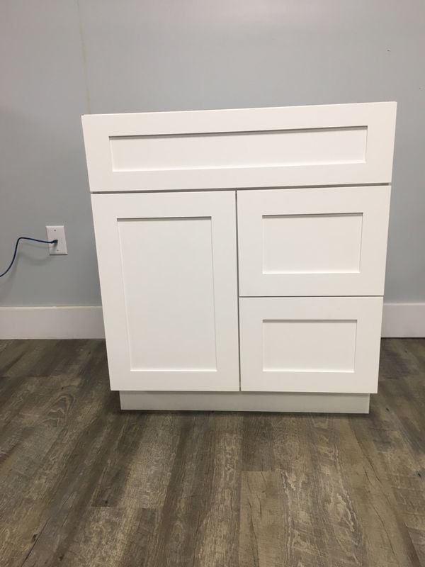 Wholesale kitchen cabinet and bathroom vanities for Sale ...