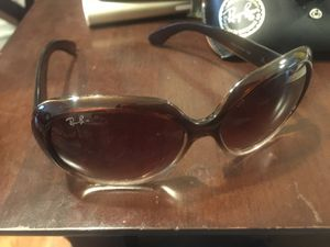 Ray Ban sunglasses for Sale in UNIVERSITY PA, MD