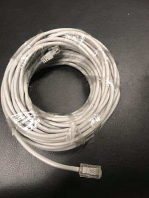 50ft Internet cable CAT6 Ethernet Network Lan Router Modem Patch for Sale in Los Angeles, CA