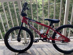 Kids bmx bike Redline 20inch for Sale in Washington, DC