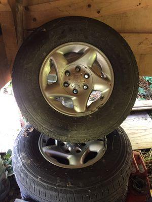 Toyota Tacoma Rims for Sale in Everett, WA