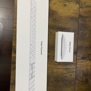 Magic Mouse 2 and Keyboard for Sale. for Sale in Sacramento, CA
