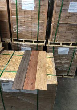 VINYL GLUE DOWN FLOORING (35 square feet a box) CYKZH for Sale in Mansfield,  TX