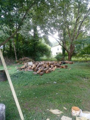 Firewood for sale for Sale in Powder Springs, GA