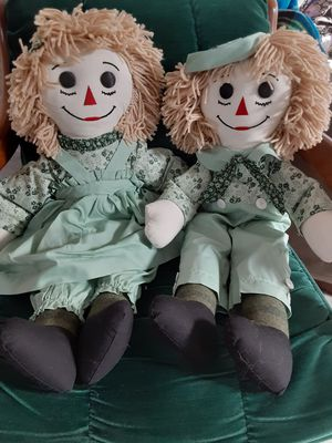 Vintage dolls for Sale in Grants Pass, OR